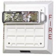 Wheelock White ET90 Speaker Strobe 15 ET80-241575W-FW