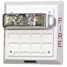 ET80 Vandal Resistant Speaker Strobe 15/30/75/110