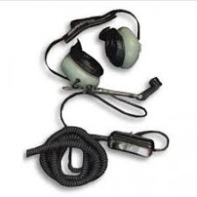 EXT-401H Guardian Headset Kit