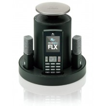 FLX Wireless Analog Conference Phone 2 Omni Mics