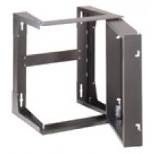 Great Lakes Vertical Wall Mount Swing Racks 19RMU