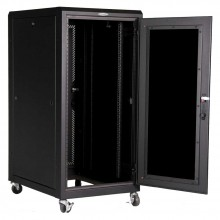 Great Lakes Server Rack Enclosure GL480E-2432F