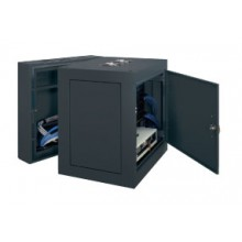 Great Lakes 38U WS Series Wall Mount Swing Out Enclosures
