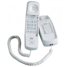 Disposable Analog Hospital Phones By SCITEC (CASE OF 16)