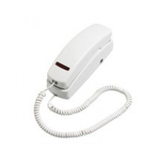 Disposable Heathcare Analog Phone by SCITEC With Visual Ring Indicator - (Case of 16)