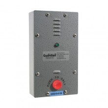Heavy Duty Emergency Wall Mount Call Box