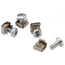 """50 Mounting Hardware  #12-24 x 1/2"""" screws"""