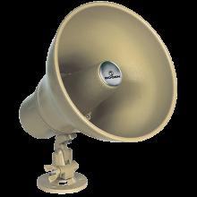 HS30EZ Easy Design 30 Watt Paging Horn Outdoor Speaker with Volume Control by Bogen Communications