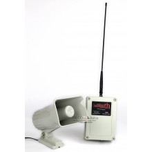 wireless pa system