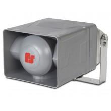 Informer100 Loud IP Horn Speaker 100W by Federal Signal side view
