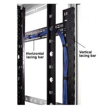 "Vertical Lacing Bar for 84""H enclosure | VLB-84"