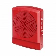LFHNKR3-AL Exceder Low Frequency Fire Alarm Horn 24V (Alert Lettering) by EATON