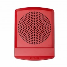 LFHNKR3 Exceder Low Frequency Fire Alarm Horn 24V by EATON