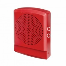 LFHNKR3-CO Exceder Low Frequency Fire Alarm Horn 24V (CO Lettering) by EATON
