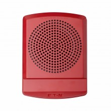 LFHNKR3-N Exceder Low Frequency Fire Alarm Horn 24V (No Lettering) by EATON