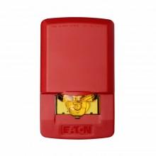 LSTR3-NA Exceder Fire Alarm Amber Strobe Light 24V (No Lettering) by EATON