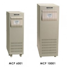 Minuteman  MCP 10000 VA Uninterruptable Power Supply On-line