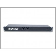 Minuteman PDU MMS1020HV Power Distributing Unit, Surge Protection