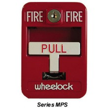 Fire Alarm Pull Station | MPS-100