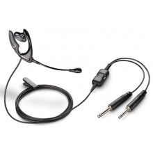 Plantronics MS200 Commercial Aviation Headsets