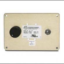 Panel Mount Industrial Intercom System 24VDC By Atkinson Dynamics