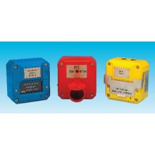BG and PB Fire Alarm Call Points, Hazardous Location | PBUL4C6C4DSN7R