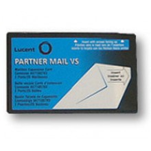 Partner Mail VS Release 1.0 10-Mailbox Expansion Card