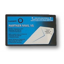 Partner Mail VS Release 3.0 10-Mailbox Expansion Card