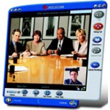 Polycom PVX v8.0.3 PC Conferencing Application