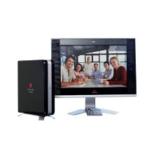 Polycom Executive Desktop System HDX 4002 XL
