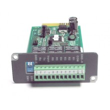 Programmable Relay Card