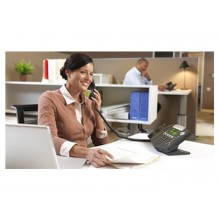 Polycom Time & Materials On-site support