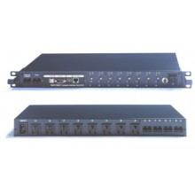RPM 1601i Base Unit