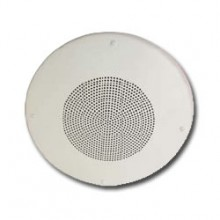 "Wheelock 8""  70V Ceiling Speaker (White)  