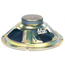 "8"" Paging Cone Speaker, 6 oz. Magnet 8 Ohms 7 Watts"