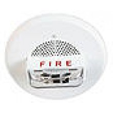 White Wall/Ceiling Mount Self-Amplified Speaker   SA-S90-W