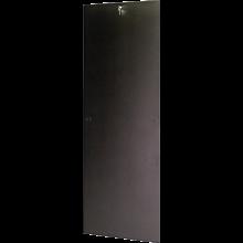 "Lift-Off Solid Side Panels for 84""H x 32""D Frame"