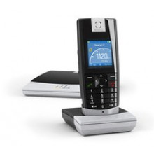 SNOM Wireless IP Phone Model M9 With Color Display