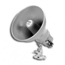 "Wheelock 8"" Weatherproof Paging Speaker Horn 15 Watts"