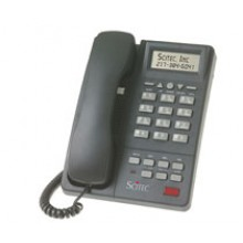 Analog Caller ID Phone with Speaker STC-7003 Telephone (Case of 12)
