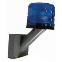 Rath Security Blue Beacon & Strobe 7010B