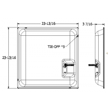 System 12 Technical Drawings