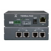 Analogue Telephone System Interface TERRA-FXO