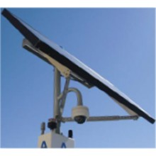 Rath Security Solar Tower Pole Kit