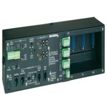Wheelock Expandable Zone Paging Controller UTI312