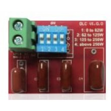 Boutique VA-DLC Dummy load capacitor module set (4 pcs)