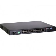 Vigitron Vi35024 MaxiiNetTM 20 + 4 Combo Ports L2+/L3 Lite Fiber Managed Network Switch