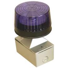 BLK-3-EWP Telephone Blue Light Strobe