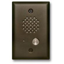 Door Entry Intercom Phone  ( Bronze)