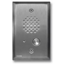 Door Entry Intercom Phone ( Stainless Steel )